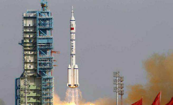 Çin 2045'te uzay liderliğini hedefliyor