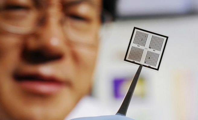 Çin'den giyilebilir ve yıkanabilir nanojeneratör