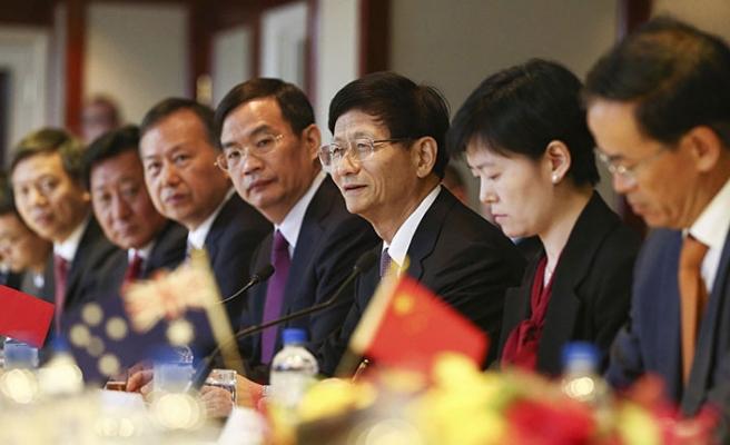 Çin tehdit değil teşvik bekliyor