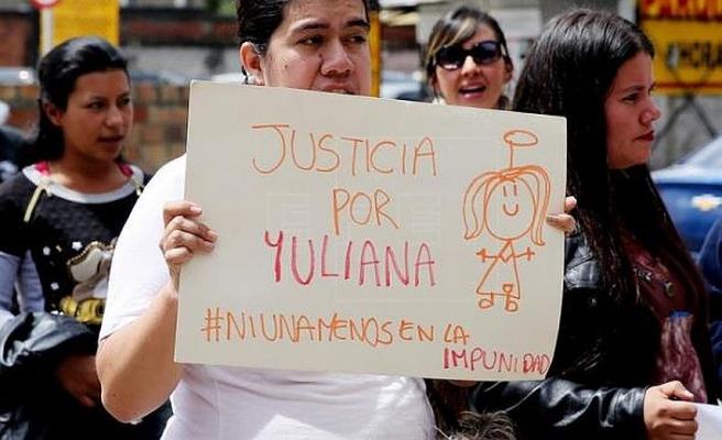 Çocuk cinayetleri Kolombiya'da yeni tartışma başlattı
