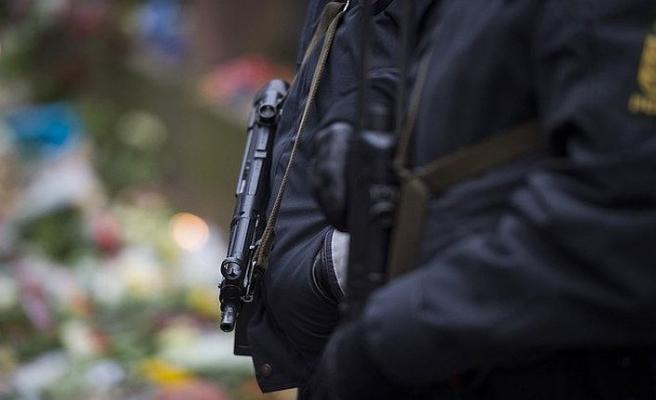 """Danimarka'dan Tahran'a """"suikast planı"""" suçlaması"""