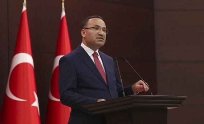 Danıştay'a 'andımız' tepkisi: Anayasa'yı çiğnemiştir