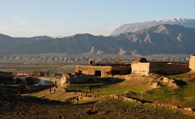 Dışişleri Bakanlığı Afganistan'daki terör saldırısını kınadı