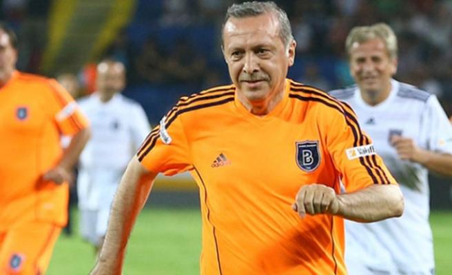 Başbakan Erdoğan'ın Diyarbakır'da oynayacağı futbol maçının kadrosu belli oluyor
