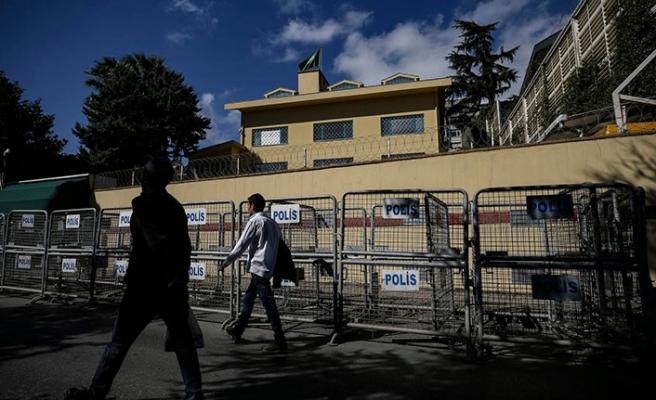 El Cezire: Cemal Kaşıkçı'nın nerede öldürüldüğü tespit edildi