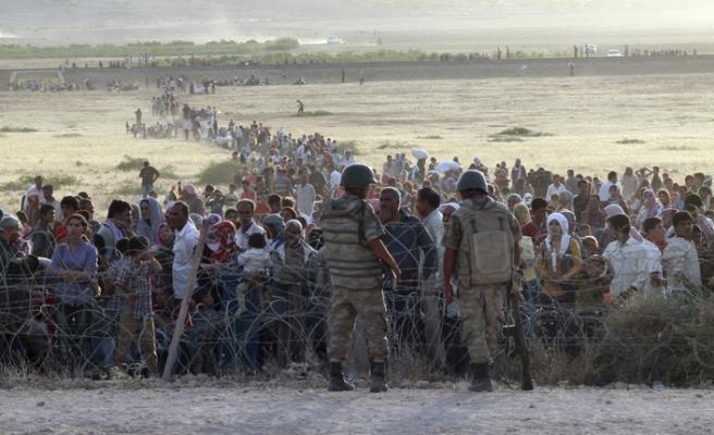 En çok Suriyeli hangi ilimizde?