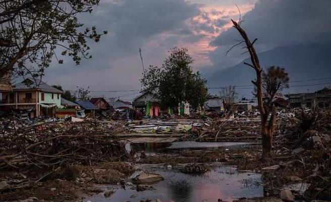 Endonezya'da milyonlarca insan risk altında yaşıyor