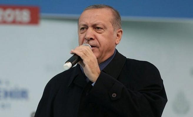 Erdoğan CHP'yi Kılıçdaroğlu'ndan kurtaracak