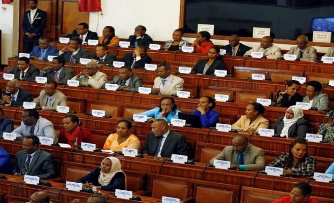Etiyopya Meclisi tercihini yaptı