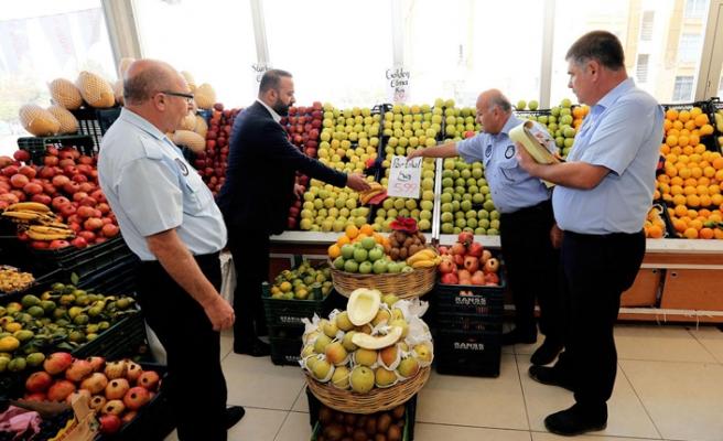 Fahiş fiyat için valiliklere 'genel emir' talimatı