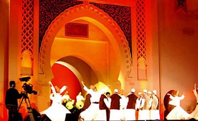 Fas'ta Sufi Kültürü Festivali başladı