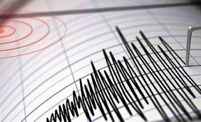 Filipinler'de deprem korkuttu