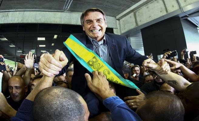 Filistin düşmanı Bolsonaro kabineye asker topluyor