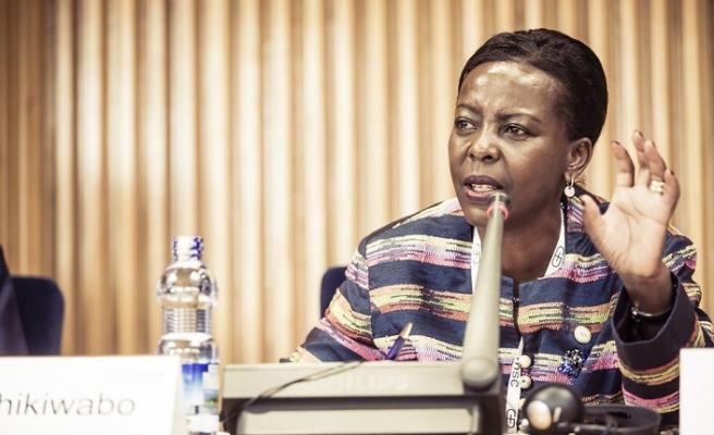 Fransa'dan soykırım yaptığı Ruanda'ya 4 yıllık Genel Sekreterlik