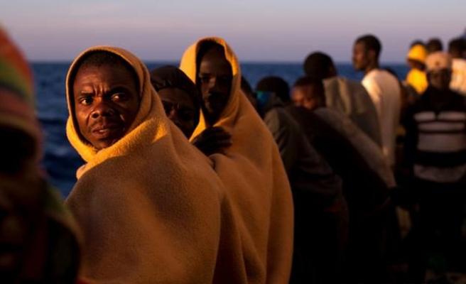Göçmenler konulu AB-Arap Zirvesi Mısır'da yapılacak