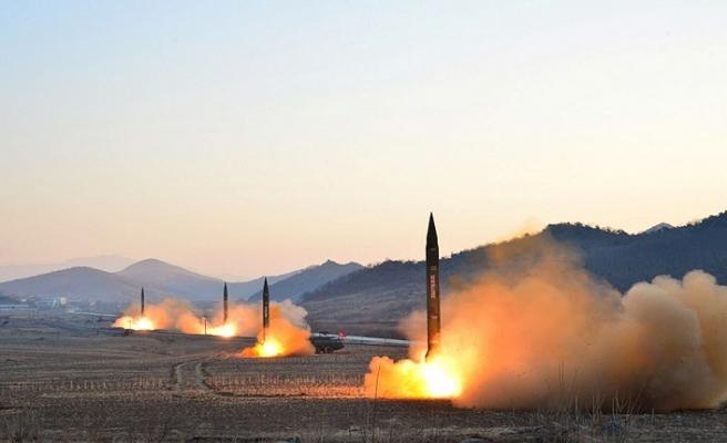 Güney Kore'den nükleer devlet açıklaması