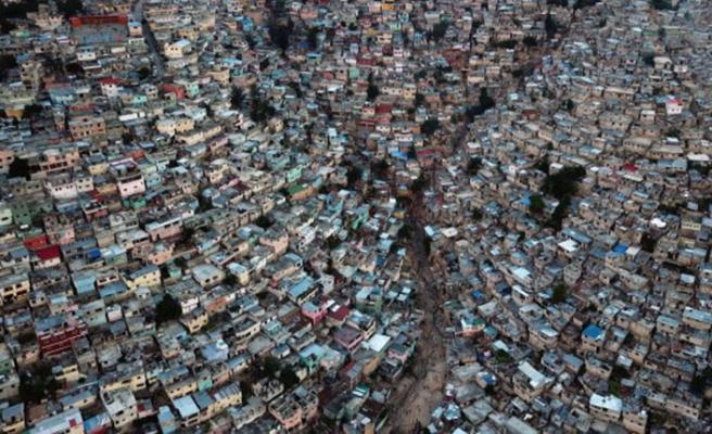 Haiti depreminde can kaybı artıyor