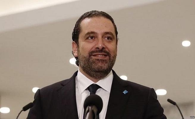 Hariri'nin sözleri Lübnan siyasetini rahatlattı