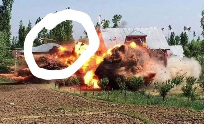 Hint askerinin Keşmir saldırısına Imran Khan'dan kınama