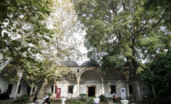 İbn Haldun Üniversitesi Süleymaniye'de eğitime başladı