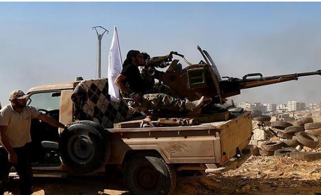 İdlib'de son gelişme