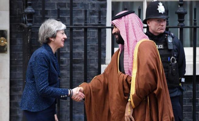 İngiltere Kaşıkçı cinayetine karışanların vizelerini iptal edecek
