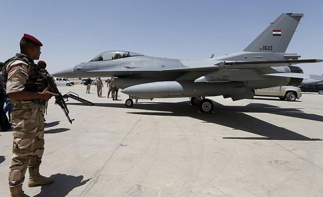 Irak Hava Kuvvetleri Komutanı Beyrut'ta öldü