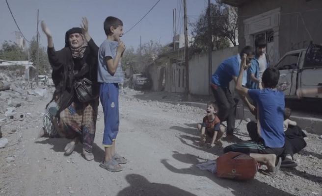 Irak'ta DEAŞ saldırısı: 4 ölü