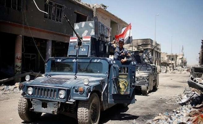 Irak'ta patlamaya hazır mühimmatlar bulundu