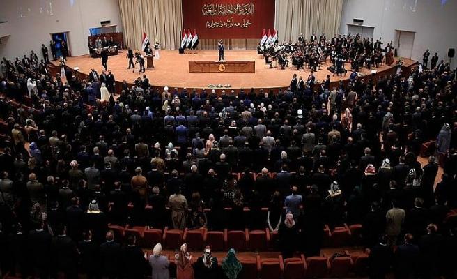 Irak-Türkiye güvenlik protokolü onaylandı