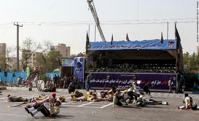 İran'daki saldırının planlayıcısı öldürüldü