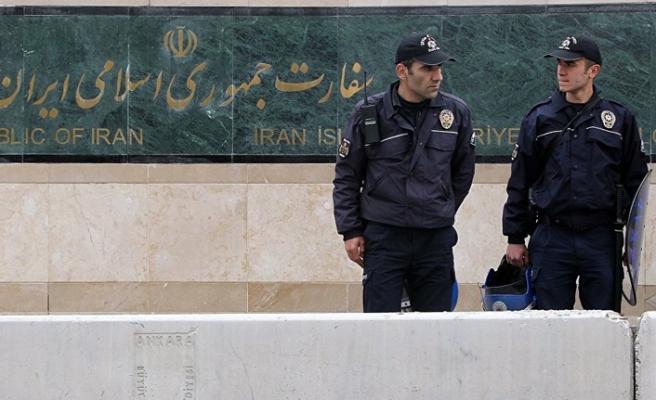 """İran'dan, Ankara Büyükelçiliği'ne """"bomba"""" iddiasına cevap"""