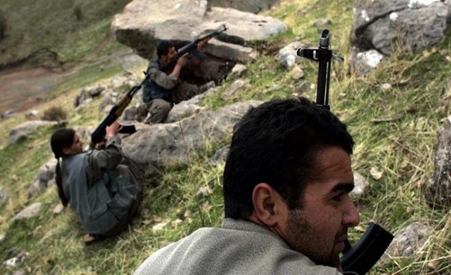 İran Devrim Muhafızları ve İKDP arasında çatışma çıktı