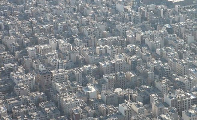 İran'ın başkentinde