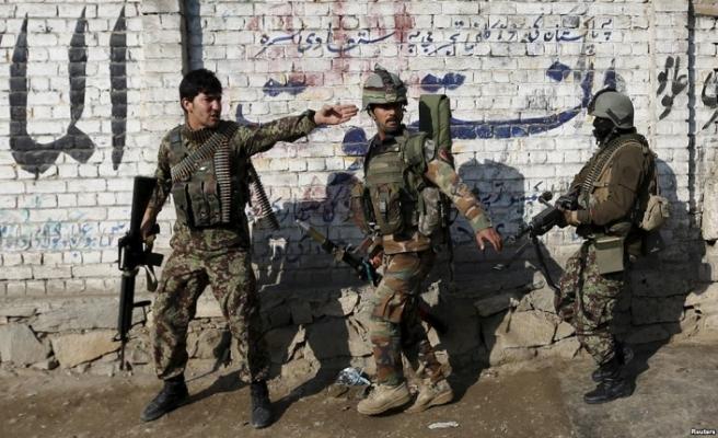 İran ve Pakistan sınır güvenliği için bir arada