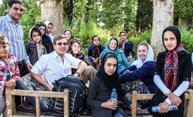 İranlıların ilk tercihi yine Türkiye