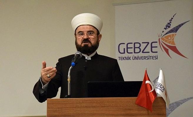 İslam ve Bilim Çalıştayı'nda güncel sorunlar konuşuldu