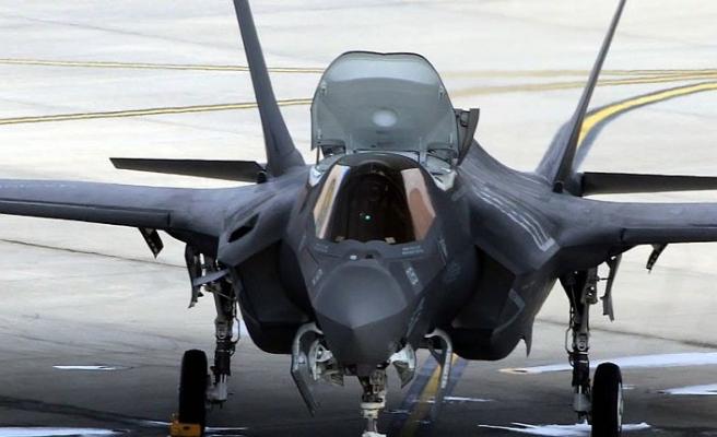İsrail de F-35 uçuşlarını durdurdu