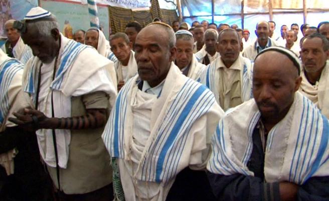 İsrail'de Tartışmalı Kimlikler: Falaşalar ve Etnik Kökenleri