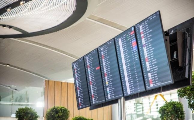 İstanbul'un Yeni Havalimanı bugün açılıyor
