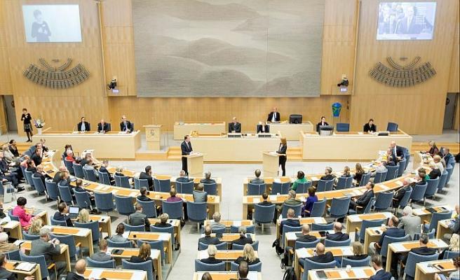 İsveç'te hükümet kurulamıyor