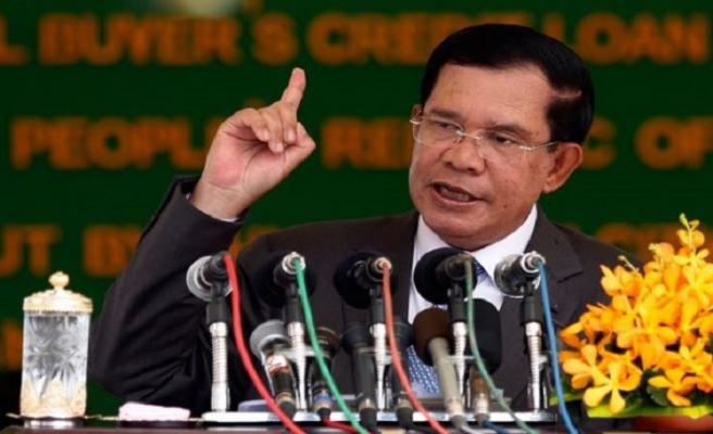 Kamboçya AB'nin ticaret tehdidini 'aşırı adaletsizlik' olarak tanımladı