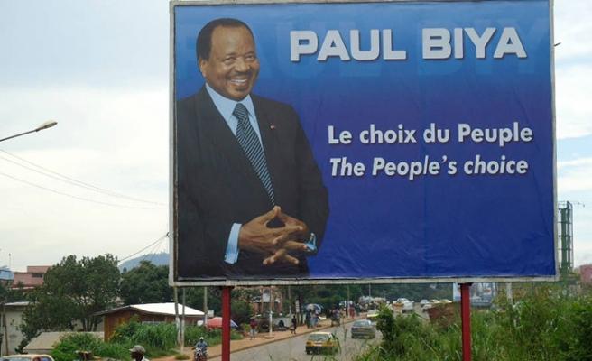Kamerun'da seçim krizi sonuçlanıyor