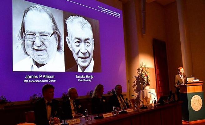 Kansere şifa arayan doktorlar Nobel Tıp Ödülü'ne layık görüldü