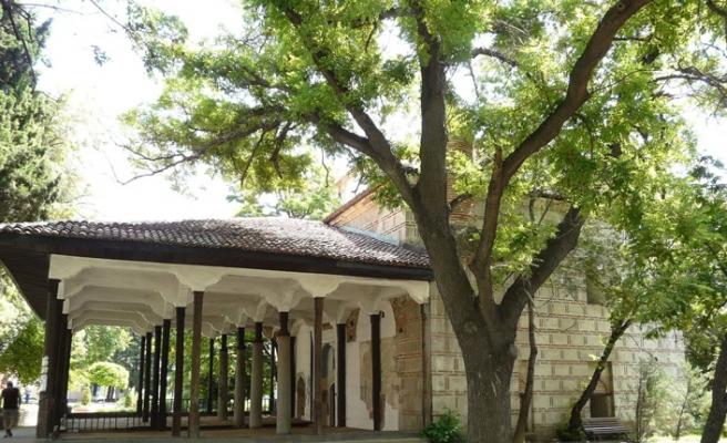 Karlovo'daki Kurşunlu Camii'nde arkeolojik kazılar yeniden başladı
