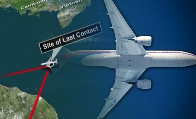 Kayıp Malezya uçağının hikayesi dizi oluyor