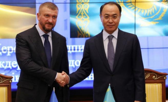 Kazakistan ve Ukrayna iade anlaşması imzaladı