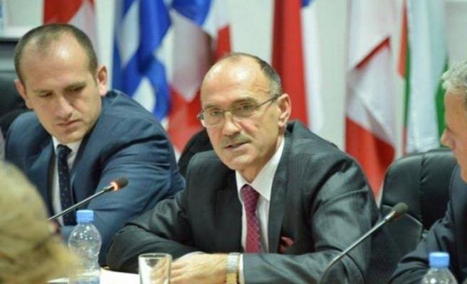 Kosova İçişleri Bakanı görevinden alındı