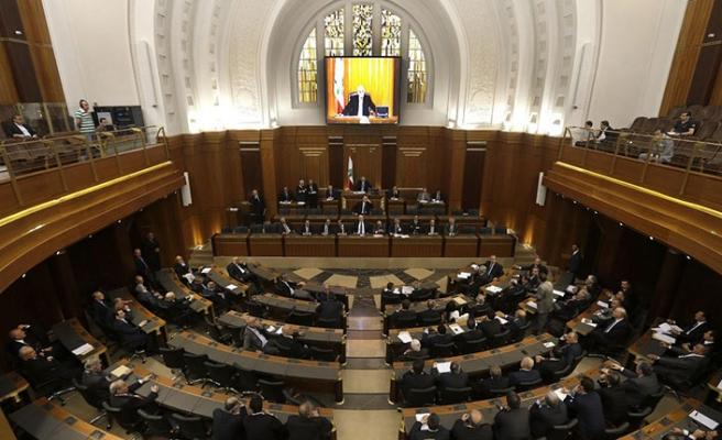 Lübnan Cumhurbaşkanı'ndan yeni hükümet açıklaması