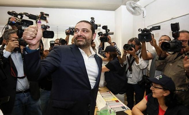 Lübnan hükümet için gün sayıyor